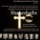 The Shakespeare Project of Chicago to Stage U.S. Debut of SHAKESHAFTE Photo