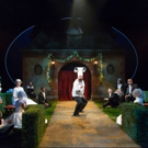 BWW Review: A MIDSUMMER NIGHT'S DREAM at Hartford Stage Photo