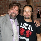 Lin-Manuel Miranda Writes Tribute to the Public Theater's Oskar Eustis