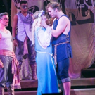 BWW Review: Jenny Taylor Moodie - PIPPIN Treads Shallow Waters With Excellent Staging And Choreography