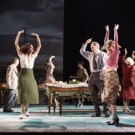 Review Roundup: GIRL FROM THE NORTH COUNTRY at the Old Vic