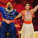 Anatomy of a Showtune: Exploring the Magic of 'Friend Like Me' from Disney's ALADDIN Photo