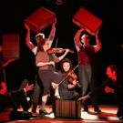 INDECENT Ends Broadway Run with Stunning Final Week Gross of $739,171 Photo