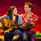 Paul Alexander Nolan, Alison Luff, Lisa Howard and More to Star in ESCAPE TO MARGARITAVILLE on Broadway; Full Cast Announced!