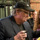 Michael Moore Takes Aim At Trump on Broadway... and on Twitter