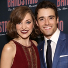 Laura Osnes, Corey Cott & More Join Final Week of Broadway in Bryant Park! Photo