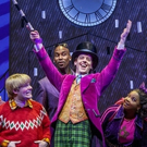 Will You Win a Golden Ticket? Digital Lottery Launches Today for Broadway's CHARLIE A Photo