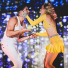 """DANCING WITH THE STARS: LIVE! ��"""" LIGHT UP THE NIGHT Tour to Stop at the Van Wezel Photo"""