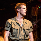 BroadwayWorld Will Chat Live with MISS SAIGON Star, Alistair Brammer!