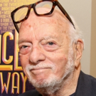 Hal Prince Chats, Signs New Memoir SENSE OF OCCASION Today at The Drama Book Shop Photo