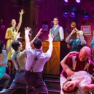 GREAT COMET, BANDSTAND and More Take Home 2017 Chita Rivera Awards