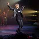 BAT OUT OF HELL's Andrew Polec Wins Stage Debut Award, Full List Photo