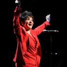 Tony Award Winner Chita Rivera Returns to Feinstein's/54 Below this March