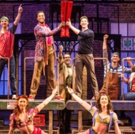 Navigant Credit Union Sponsors KINKY BOOTS at PPAC Photo