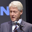 Showtime Will Adapt Bill Clinton & James Patterson Novel