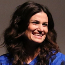 Idina Menzel and Aaron Lohr Tie the Knot