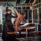 Photo Flash: First Look at Akvavit Theatre's 'GHOSTS & zombies' at Strawdog Theatre Photo