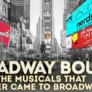'BROADWAY BOUND' Part 2 Comes to Feinstein's/54 Below Tonight