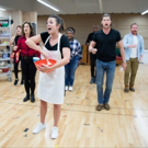 BWW TV: WAITRESS Is Opening Up Across the US! Find Out What's Inside in Rehearsal wit Video