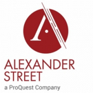 Alexander Street Supports Performing Arts Design