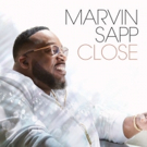 Marvin Sapp Scores 5th Consecutive #1 Album Debut with 'Close'