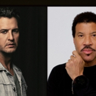 Luke Bryan and Lionel Richie Round Out Judges Panel for AMERICAN IDOL on ABC