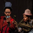 Paper Balloon's ONCE UPON A SNOWFLAKE to Land at Chelsea Theatre Photo