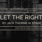 LET THE RIGHT ONE IN and BIG LOVE Set for Skidmore Theater's Fall 2017 Season