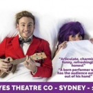 BWW REVIEW:  Heart And Honesty Aplenty As Matthew Mitcham Opens Up In UNDER THE COVERS