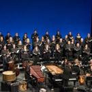 Vocal Arts Ensemble Announces 2017-18 Season at Memorial Hall