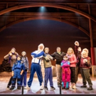 BWW Review: A New Original Musical about Hockey THE ABOMINABLES Debuts at Children's  Photo