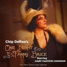 New ONE NIGHT WITH FANNY BRICE Cast Album Coming September 24 Photo