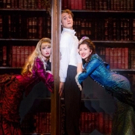 BWW Review: A GENTLEMAN'S GUIDE TO LOVE & MURDER at Overture Center Photo