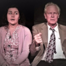 Photo Flash: First Look at IT CAN'T HAPPEN HERE at ActorsNET