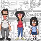 BOB'S BURGERS to Feature Fan Art in Season 8 Premiere Video