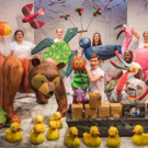THE VERY HUNGRY CATERPILLAR SHOW Wiggles This Weekend Off-Broadway