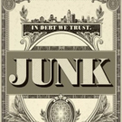 Ayad Akhtar's JUNK Gets Preview at the Guggenheim Tonight Photo