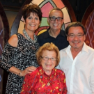 Photo Flash: York Theatre Company's DESPERATE MEASURES Welcomes Celebrity Guests Dr.  Photo