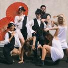 Guilty Pleasures Cabaret to Sing and Dance in HALLOWEEN FREAK SHOW Photo