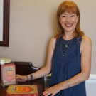 BWW Interview: Bernadette Nason and TEA IN TRIPOLI Stage Work Becomes Book Memoir