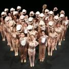 Photo FLASH: A CHORUS LINE at Des Moines Playhouse Photos