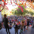 Madison Square Park to Host 2017 KIDS FEST: STAGES IN THE SQUARE This Month