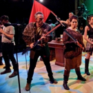 BWW Review: BLOODY BLOODY ANDREW JACKSON Rocks Mad Horse Theatre's Opening