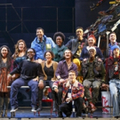 BWW Interview: Lyndie Moe as Maureen in RENT on Tour