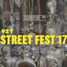 Casts of Broadway's BEAUTIFUL, MISS SAIGON, ONCE ON THIS ISLAND and More to Perform at 92Y Street Fest