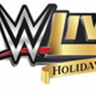 WWE Live Holiday Tour Comes to Giant Center This December