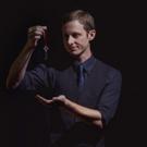 Stuart Lightbody to Present Breathtaking New Show UNIQUE WONDERS at Alexander Upstairs Theatre