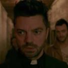 VIDEO: Sneak Peek - 'Damsels' Episode of PREACHER on AMC