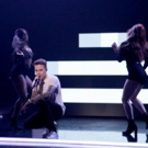 VIDEO: Liam Payne Performs 'Strip That Down' on TONIGHT SHOW