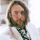 John Mark McMillan Hits Number 1 on Billboard Christian Chart